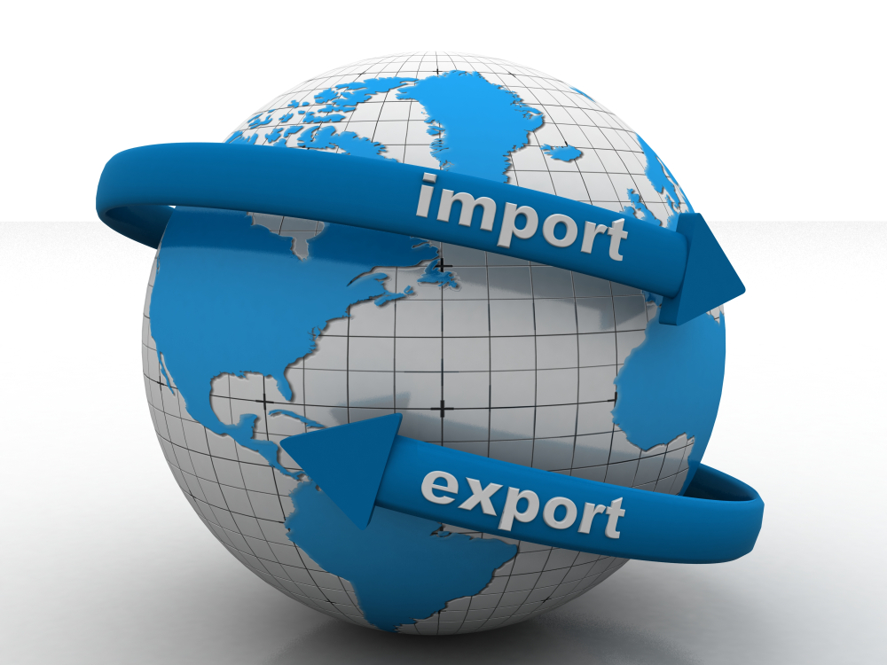 Distribution and Import
